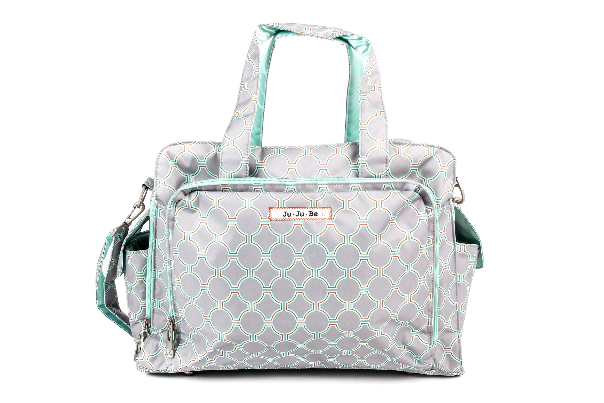 Bliss Baby Maternity Now Has New Prints Available In Ju Be Diaper Bags