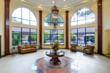 lobby for Regents Park Boca Raton