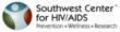 Southwest Center for HIV/AIDS Logo