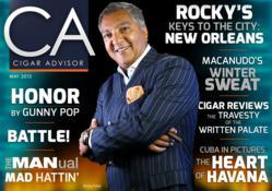 Cigar magazine