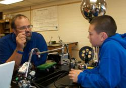 Long Island New York's Premier Science Academy Program