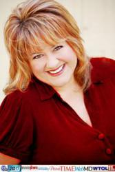 Andrea Adam-Miller, CEO of IgniteYourRelationships.com Professional and Personal Relationship Consultant