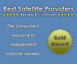 Top Satellite TV Packages in 2013 Ranked by BestSatelliteProviders.com