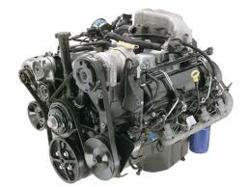 Used 6.6 Duramax Diesel Engine