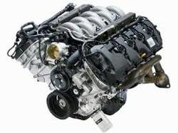 Used Ford V8 Engines