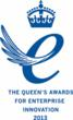Winner of  the Queen's Award for Enterprise 2103, the highest Business accolade in the UK.