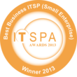 Voipfone wins the ITSPA Best Business VoIP Provider for the 4th consecutive year.