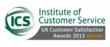 Voipfone wins the 2013 Customer Focus Award at the UK Customer Satisfaction Awards.