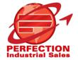 Perfection Industrial Sales Holds Major Auction of Injection Molders from Core Systems, LLC