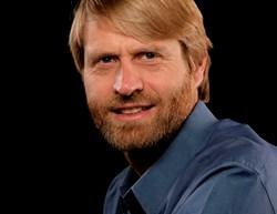 Dr. Klaus Schauser of Appfolio