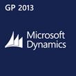Microsoft Dynamics GP for ERP