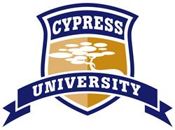 Cypress University 2014