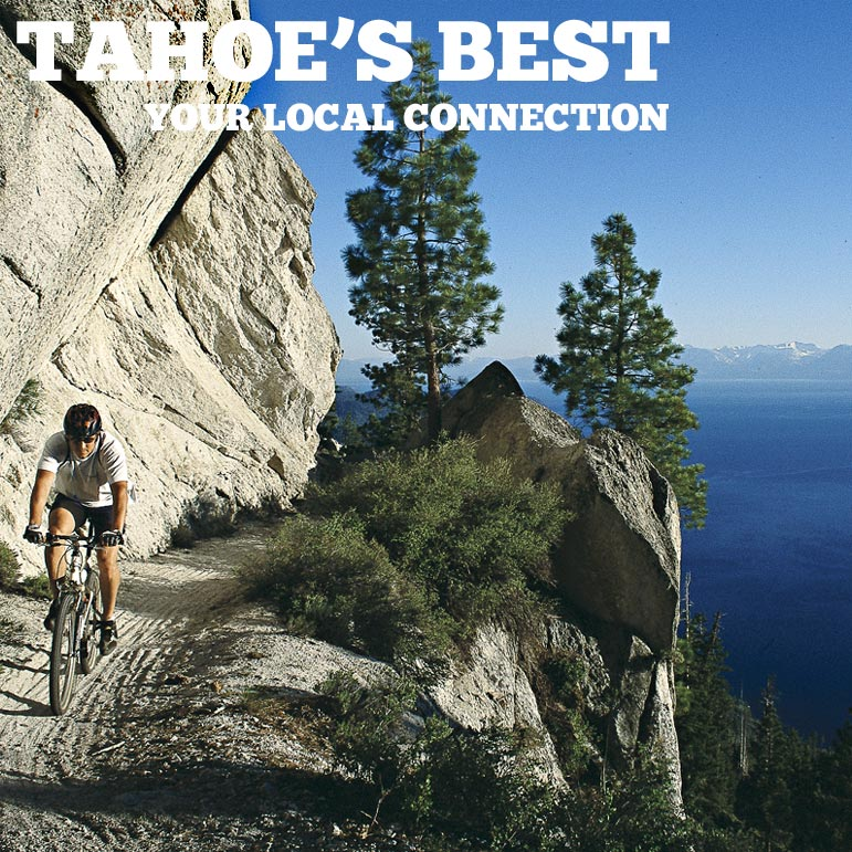Best Places For Holiday In June: Top Things To Do In June In Lake Tahoe: Best Places To