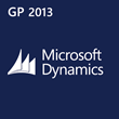 Microsoft Dynamics GP for ERP