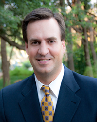 Dr. Edward Buckingham facial plastic surgeon in Austin, Texas