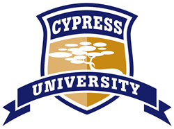 Self-Funding Conference Now in Session as Cypress University Returns...