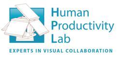The Human Productivity Lab logo