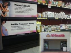 Fairhaven Health fertility, pregnancy and nursing products are now available in 46 Hi-Health retail stores throughout Arizona.