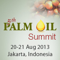 5th Palm Oil Summit