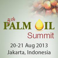 5th Palm Oil Summit