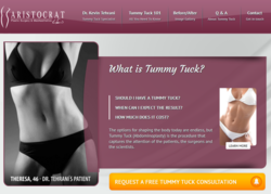 New York Tummy Tuck - the website