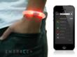 EMBRACE+, a smart piece of wearable technology