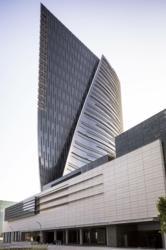 Rosewood Abu Dhabi Luxury Hotel