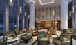 Rosewood Abu Dhabi Hotel Lobby