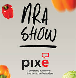 NRA Pixe Photo Booth