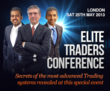 Master the Markets presents Elite Traders Conference