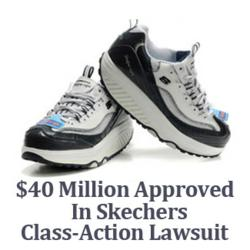 FREE individual Skechers Shape-Up injury lawsuit case evaluations are available through yourlegalhelp.com, or call 1-800-399-0795.