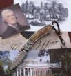 Fine Gifts: Fahrney's Pens Celebrates Thomas Jefferson's Legacy with...