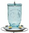 Perky-Pet&amp;#174; Introduces Vintage Style Mason Jar Bird Feeder...