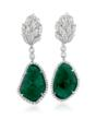 Yael Designs Launches Emerald Slice Jewelry Collection for Fall 2013