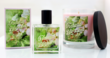 Orchard Blossom perfume and scented candle from Bountiful Garden
