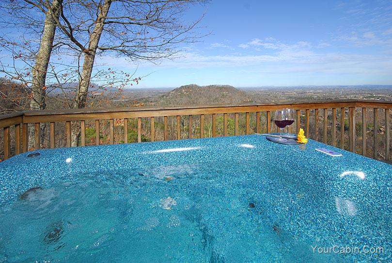 Enjoy More Worry Less Timber Tops Luxury Cabin Rentals