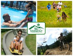 Vermont Summer Adventure