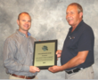 Clay County Utility Authority wins Biosolids Program Excellence Award...
