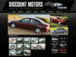 Carsforsale.com® Announces Launch of New Discount Motors Website