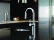 Bring a Little Chic to the Sink with the New Moen® Align™ Kitchen...