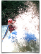 Washington State Rafting Opportunities on the Rise Along with Local Water Levels