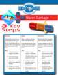 SI Restoration Unveils Water Damage Restoration Guide