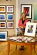 Onne van der Wal Photography Gallery Offers New Art Consulting...