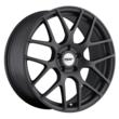 TSW Alloy Wheels - the Nurburgring in Matte Gunmetal