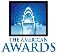 The American Awards Logo