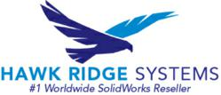 SolidWorks 3D CAD Design, Hawk Ridge Systems
