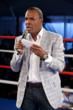 "B. Riley & Co. and The Sugar Ray Leonard Foundation Present ""Big..."