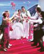 Star of Honolulu Announces Romantic Dream Wedding at Sea