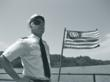 Captain Brinkman