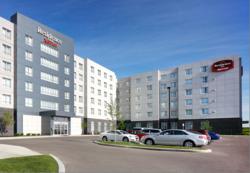 Hotels near Calgary airport, Calgary hotels near airport